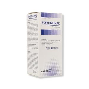 FORTIMUNAL SOLUZIONE ORALE 200ML
