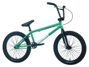 Sunday Primer 2022 Bici Bmx | Green