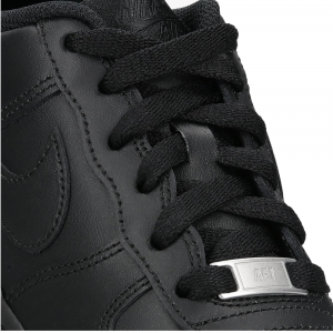 Nike Air Force 1 LE Total Black