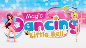 SBABAM-Magic Dancing little bell