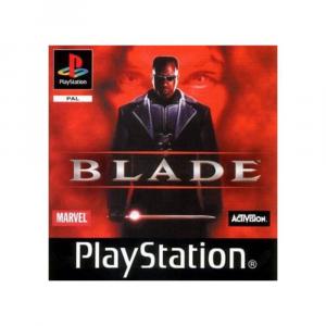Blade - usato - PLAYSTATION