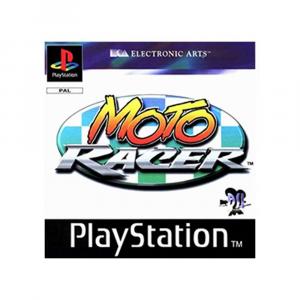 Moto Racer - usato - PLAYSTATION