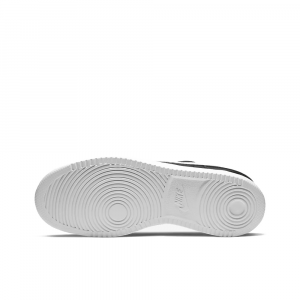 Nike Court Vision Low Black/white