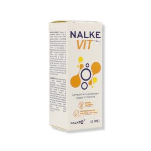 NALKEVIT 30ML