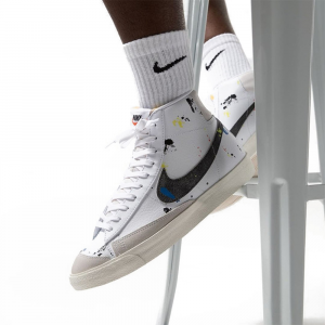 Nike Blazer Mid '77 Paint Splatter