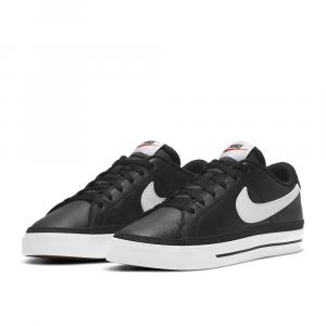 Nike Court Legacy Black/Whit