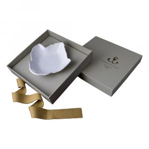 Foglia da sorbeto in Giftbox GCV