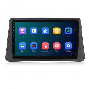 ANDROID autoradio navigatore per Opel Mokka 2012-2015 CarPlay Android Auto GPS USB WI-FI Bluetooth 4G LTE