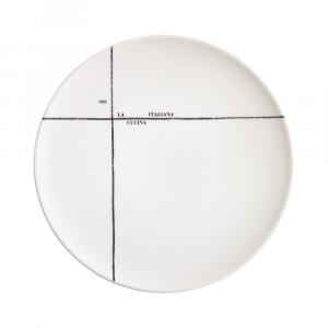 Set 4 pezzi | Geometric | La Cucina Italiana
