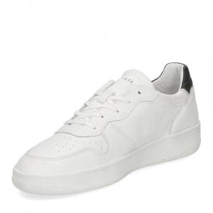 D.A.T.E. Court pure white black-4