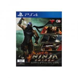 Ninja Gaiden: Master Collection - nuovo - PS4