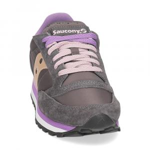 Saucony Jazz Triple grey purple-3