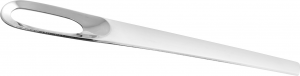 ABERT Confezione 6 Cucchiai Inox Moka Conf Appetizer Linea utensile da cucina