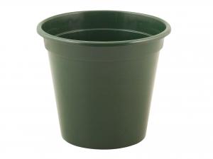 EURO 3 PLAST Set 10 Vaso Per fiori Garden Cm 14 Arredo Da Esterno