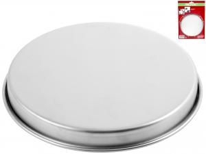 FRABOSK Copripiastra Cucina in acciaio Inox Grande Cm 20 - 160