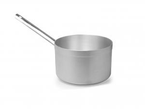 PARDINI Casseruola Alluminio Albergo Alta Un Manico 2 Pentola da cucina