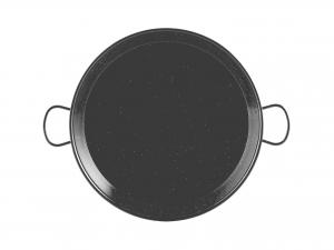 VAELLO Paellera Ferro Smaltato 60 cm Preparazione Cucina