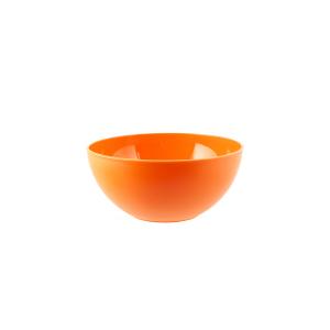 HOME Ciotola Polipropilene Cm16 Arancio arredo tavola