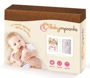 Babyimpronta Portafoto Piccolo Cornice In Plexiglass Regalo 428