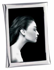 MASCAGNI CASA Cornice Portafoto In Acrilico Trasparente Formato 10X15 Cornice 808