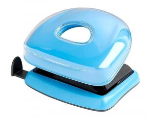 ACCO BRANDS Perforatore A 2 Fori Joy Blu Con Serbatoio Cucitrice / Perforatrice 139