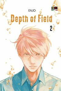 Depth of Field 2
