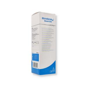 MICRODACYN 60 WOUNDCARE 500ML