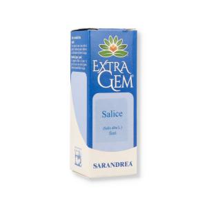 EXTRAGEM SALICE BIANCO FIORI GOCCE 20ML