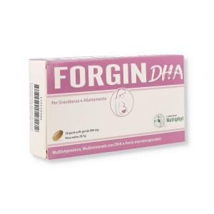 FORGIN DHA 30PRL
