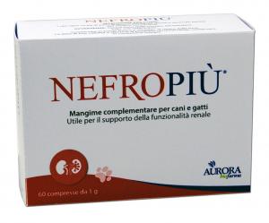 NEFROPIU' 60CPR