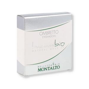 BACIAMI BIO OMBRETTO 504 GREEN BREATH