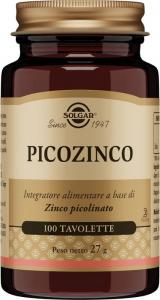 PICOZINCO 100 TAVOLETTE