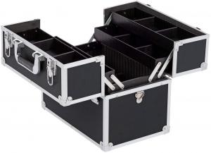 Valigetta in Alluminio 36cm x 30cm x 23cm KREATOR