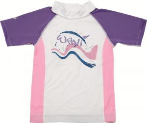SALVIMAR T-shirt rush f 6-m wb0626-2 accessorio sportivo
