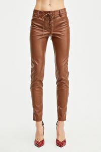 Pantaloni Wendy Pants neri Aniye By