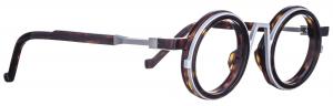 VAVA eyewear Wl045 Havana / SOLD OUT