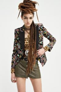 Giacca Blazer Amy Aniye By