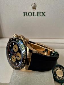 Orologio primo polso Rolex Daytona
