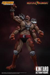 *PREORDER* Mortal Kombat: KINTARO by Storm Collectibles