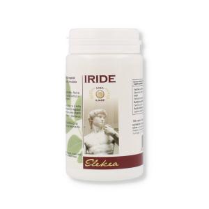 IRIDE - 100CPS