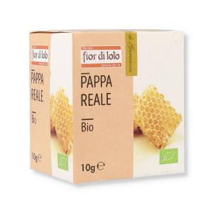 FIOR DI LOTO PAPPA REALE 10G
