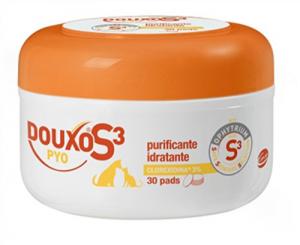 DOUXO S3 PYO PADS 30 DISCHETTI
