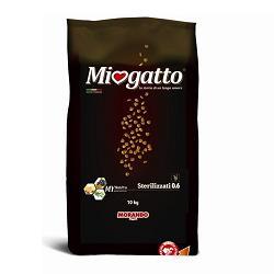 MIOGATTO STERIL 0,6 10KG