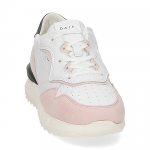 D.A.T.E. Luna white pink-3