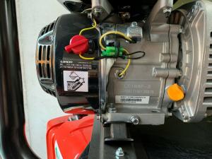 GENERATORE DI CORRENTE GRUPPO ELETTROGENO AIRMEC LS 4000-HL - 4 KWH - motore Loncin Lc168fn