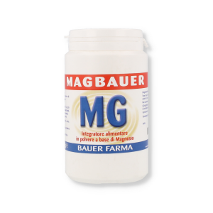 MAGBAUER POLVERE - 150ML