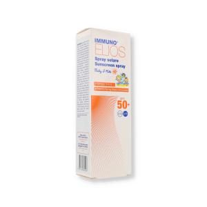 IMMUNO ELIOS SPRAY SOLARE SPF50+ BIMBI 200ML
