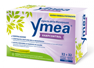YMEA VAMP CONTROL 64CPS
