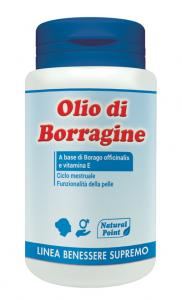 OLIO BORRAGINE 100PRL