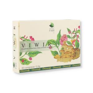 VIWIR 25CPR